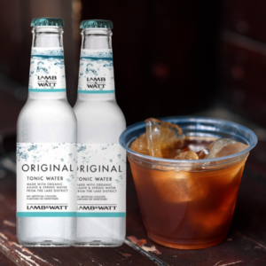 COLD BREW TONIC PACK