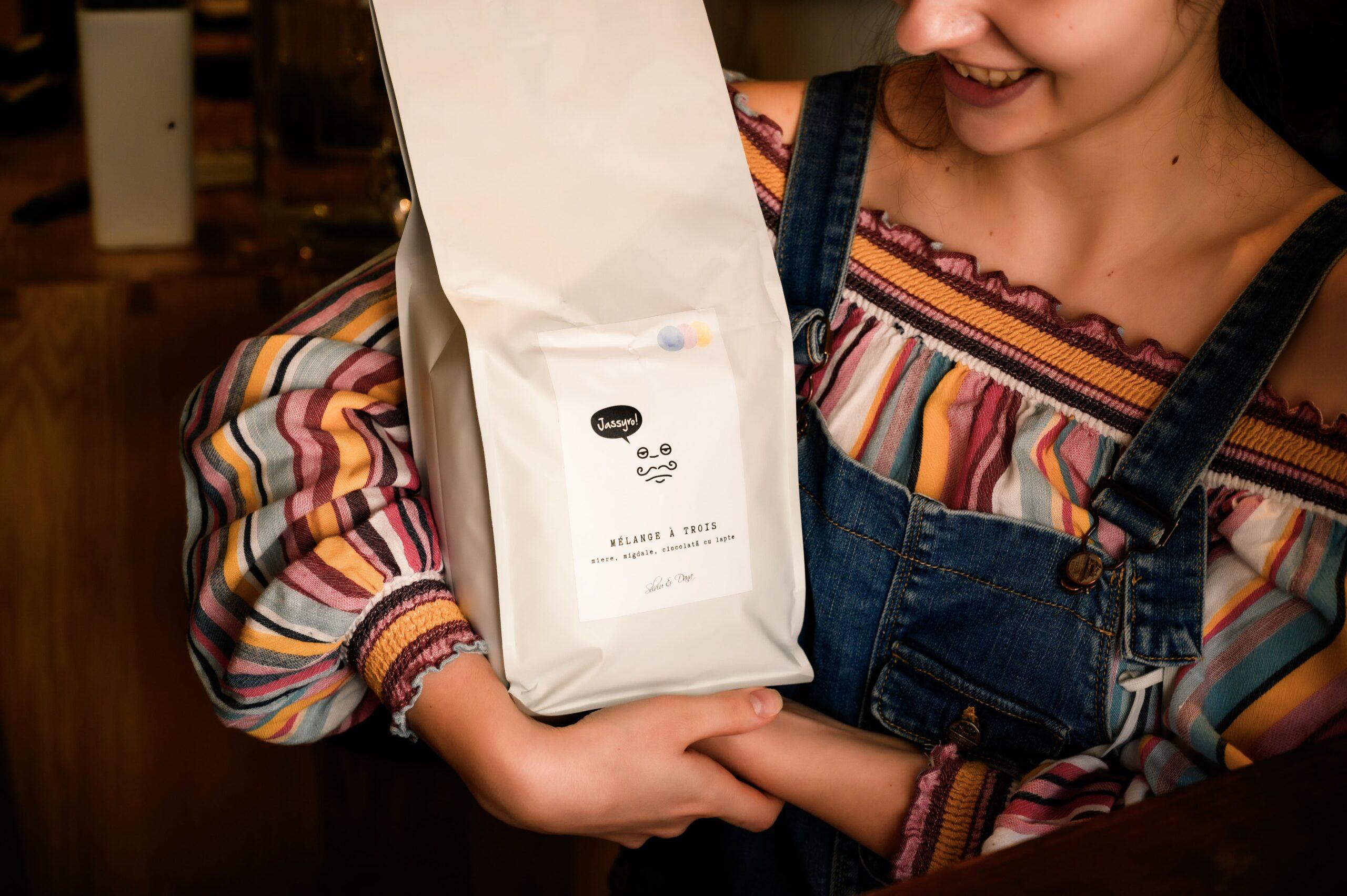 Mélange à Trois Jassyro specialty coffee cafea de specialitate Iasi - comanda la domiciliu