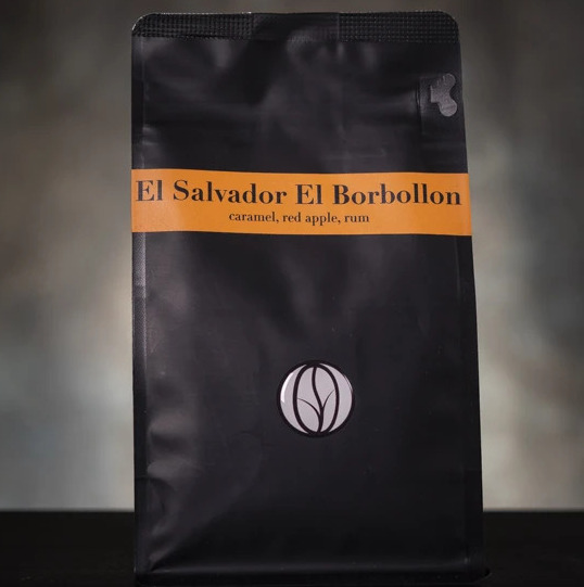 El Salvador El Borbollon - Jassyro iasi - cafea de specialitate livrare