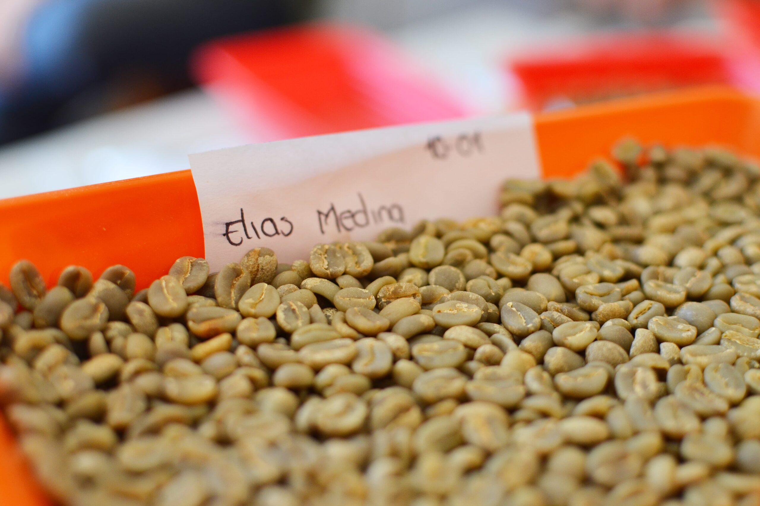 Colombia Inza Cauca - Jassyro Specialty Coffee - Cafea de specialitate prajita de Origo - Jassyro